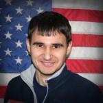 Acrobatic Gymnastics Team Coach Konstantin