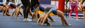 Realis Gymnastics Gym Locations - Redlands and Moreno Valley