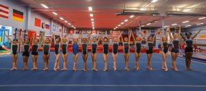Gymnastics Gym in Redlands