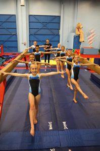 Redlands Gymnastics Acrobatics Classes