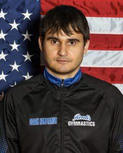 Konstantin Ossolokov