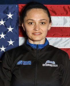 Natalya Ossolodkova